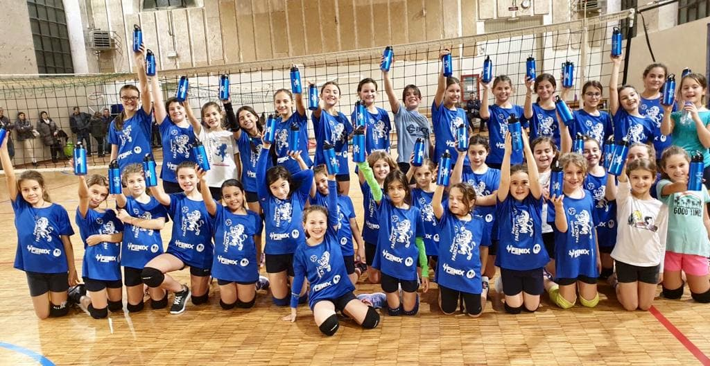 Progetto Ecovolley-2