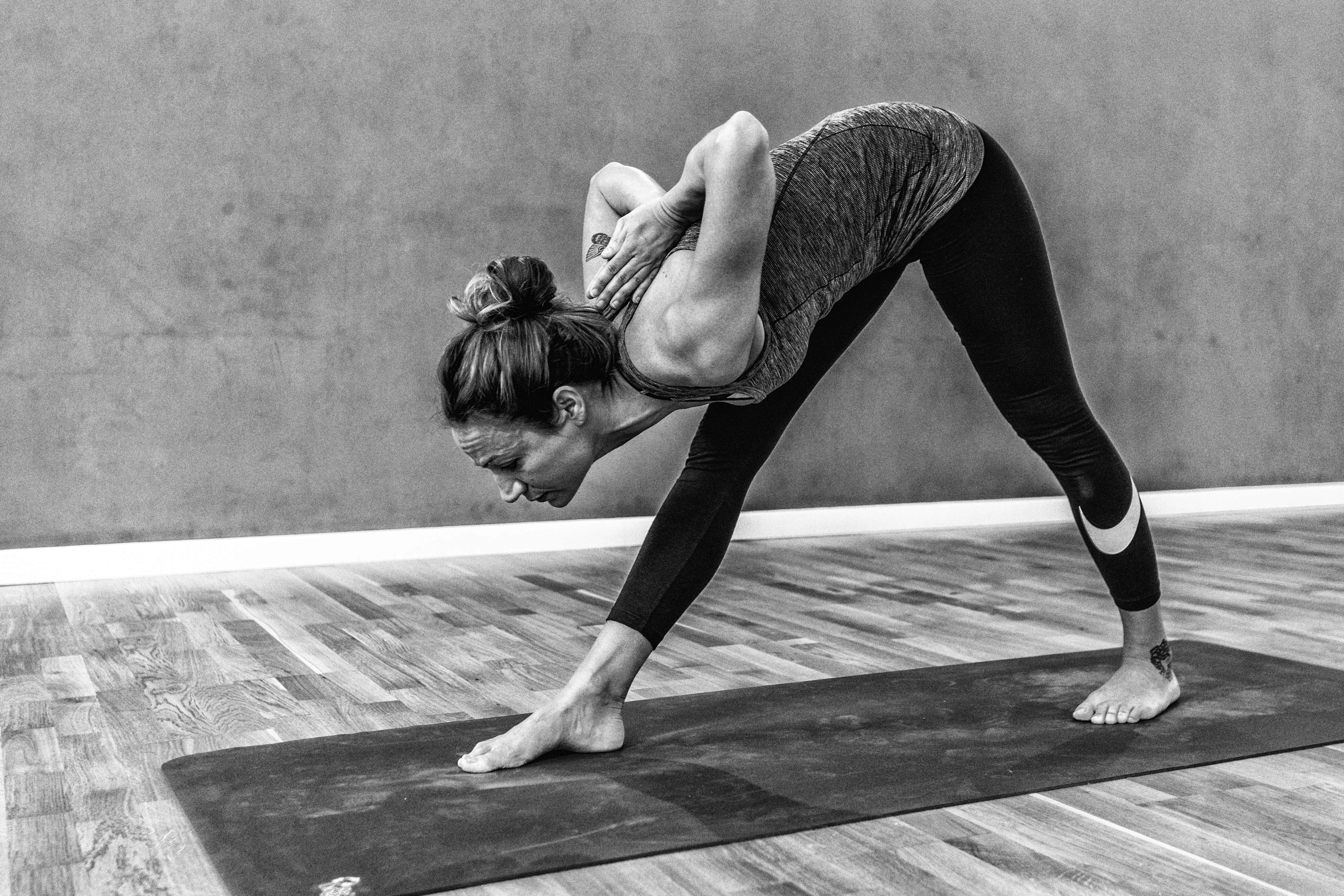Yoga Chiara Barrotta