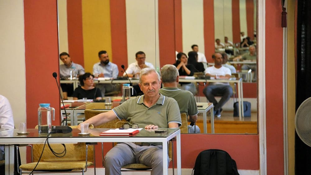 Angelo Ravagli capogruppo Uniti per Bagnacavallo-2