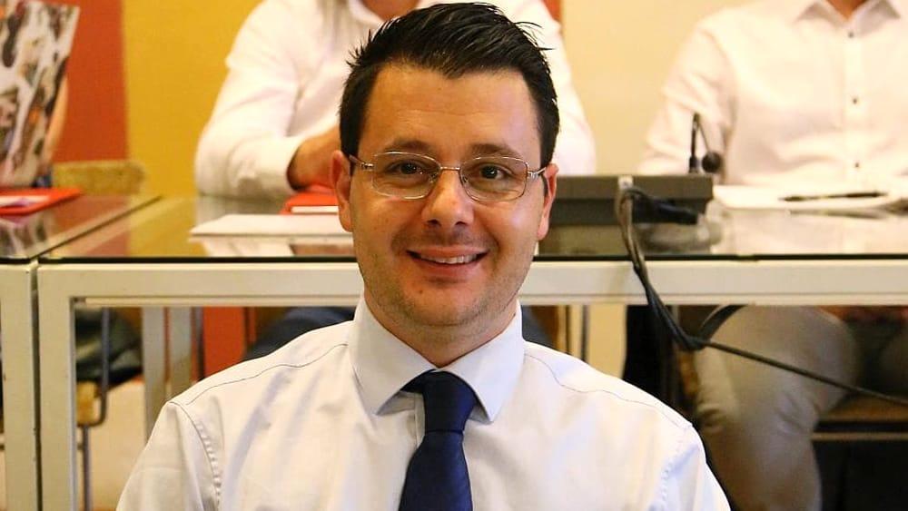Luca Zannoni capogruppo Lega-2