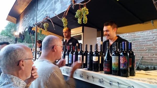 """Ultimo appuntamento con i vini di """"Oriolo di Sera"""""""
