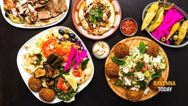 Un corso di cucina per apprezzare la gastronomia libanese