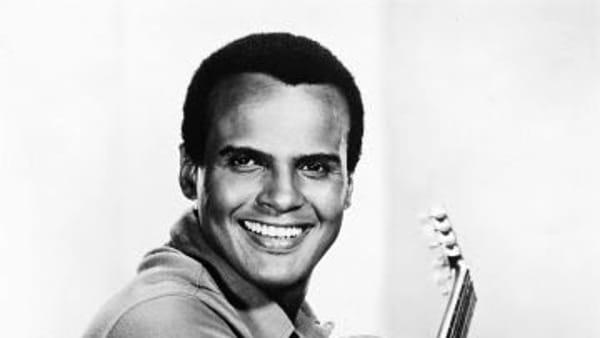 Spiagge Soul: una sera con… Harry Belafonte