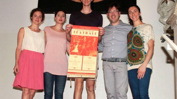 """Appuntamento a Bagnara con il """"Piccolo festival teatrale"""""""