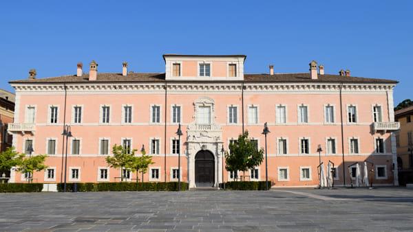 Tra storie e palazzi, due passi nella Ravenna dei Rasponi con le Giornate Fai