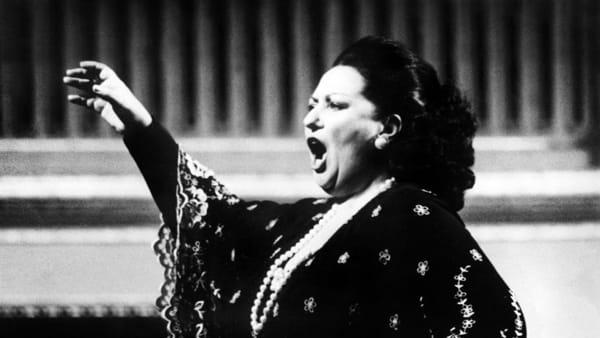 La Norma di Montserrat Caballè