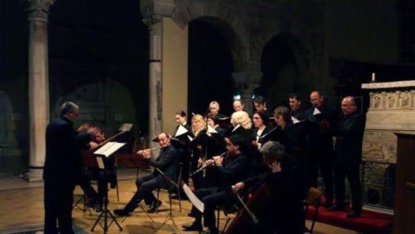 Musica&Spirito, un nuovo concerto alla basilica di San Francesco