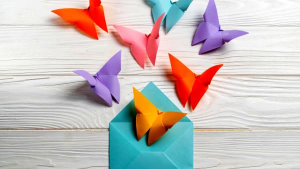 """""""I love paper"""", mondi di carta da esplorare e con cui giocare al museo"""