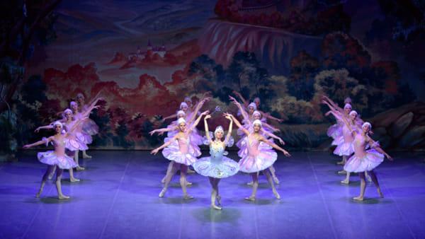 """Il balletto russo in scena con """"La Bella Addormentata"""""""