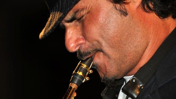 """Il jazz """"americano"""" del Fabio Petretti trio"""