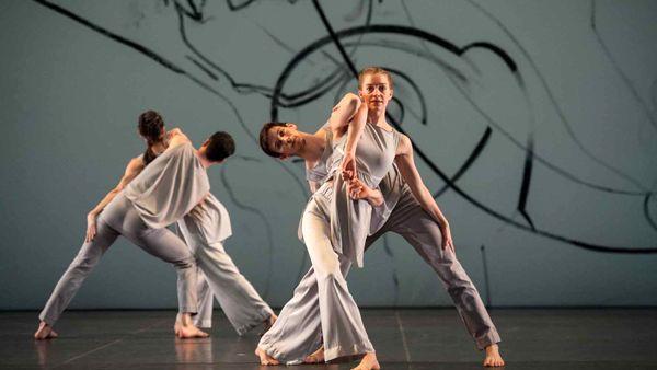 Al Ravenna Festival il 'Farewell Tour' della Trisha Brown Dance Company