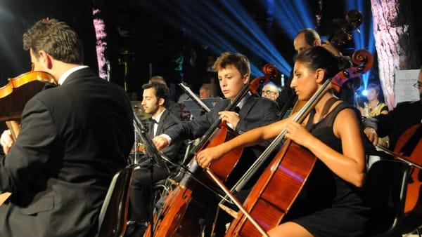 Buon compleanno Milano Marittima: concerto per festeggiare i 104 anni