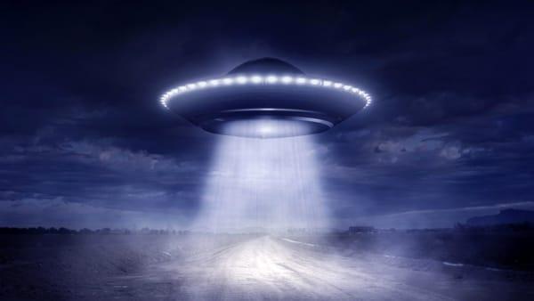 Cronache extraterrestri alla Sala Buzzi