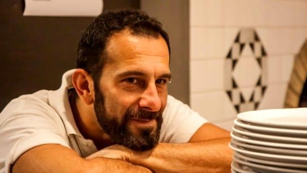Cristiano Cavina presenta il suo romanzo a Sant'Agata sul Santerno
