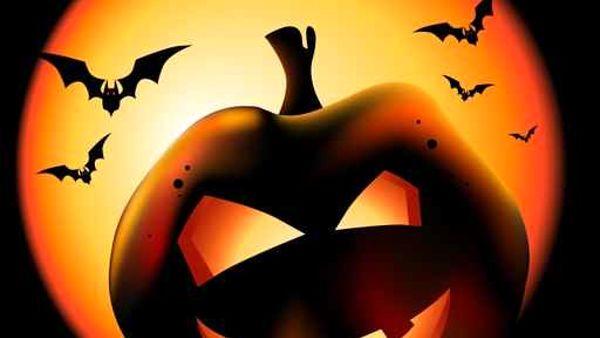 """""""Halloween Children's Party"""" al Teatro Sala Fellini di Faenza"""