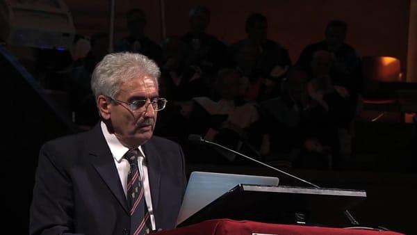 Si valuta lo stato di salute dell'ambiente con il chimico Vincenzo Balzani