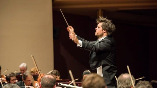 Ravenna Festival: l''Orchestra Nazionale della Rai al Pala De Andrè