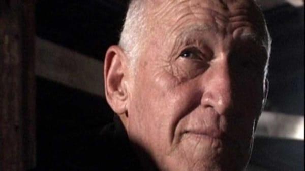 Danny Chanoch porta la sua testimonianza sull'Olocausto