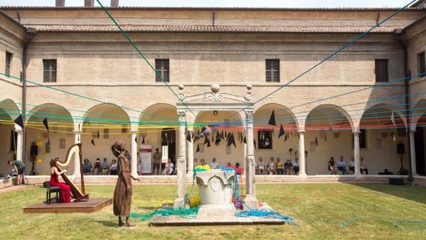 """Ravenna Festival: nuovi appuntamenti con il """"Giardino delle delizie"""" e il gruppo vocale"""