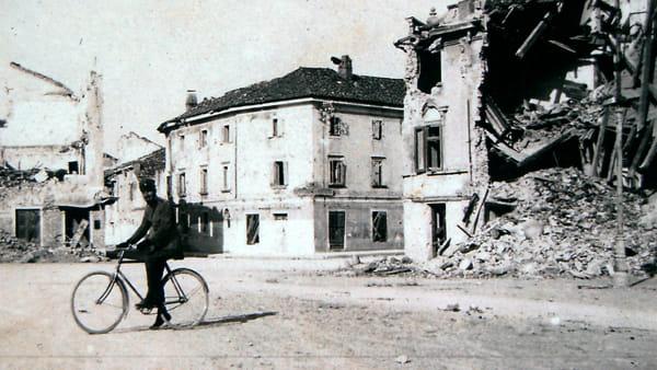 La Grande Guerra nelle foto di Oreste Ortali alla Classense