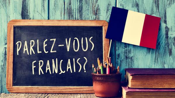 Un nuovo corso per imparare il francese