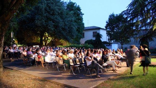 Bagnacavallo, il miglior cinema italiano e internazionale al cineparco delle Cappuccine