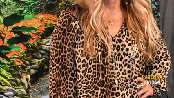 Anastacia a Ravenna foto di Massimo Argnani.03-25