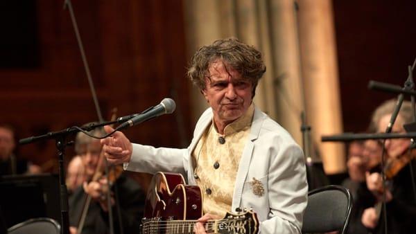 Goran Bregovic mette in musica le mille anime di Sarajevo