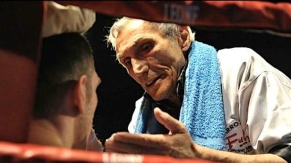 Combattere per un mondo migliore: si parla di boxe con Meo Gordini e Fabrizio Varesco