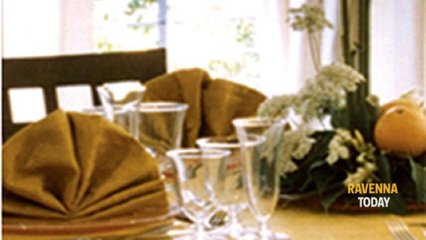 """""""Fraternité!"""", una cena dedicata alla Francia con l'associazione gemellaggi"""