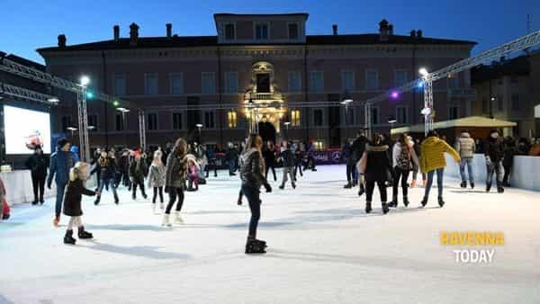Capodanno: si balla in piazza Kennedy con i dj Paola Peroni e Francesco Tortelli