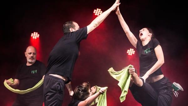 Quattro giorni di festa con il Festival di Musica Popolare e Teatro d'improvvisazione