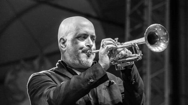 Flavio Boltro e Alessandro Scala insieme per un grande live jazz