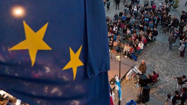 Musica, gastronomia e divertimento per la Festa dell'Europa