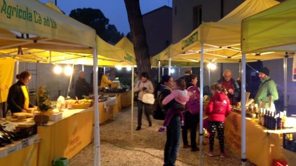Martedì grasso a Km zero con le arance della salute a Faenza
