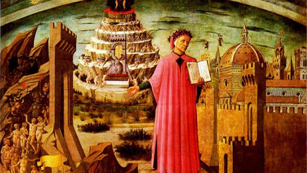 """""""Incanto Dante"""", tornano le letture della Divina Commedia"""