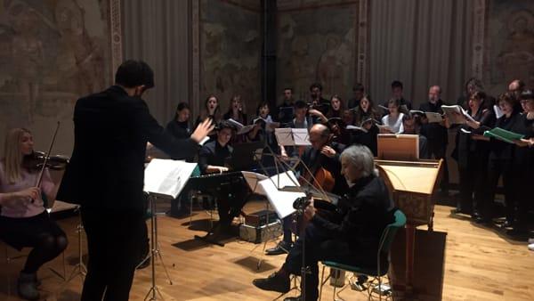 Fiori musicali ravennati: domenica il concerto dell'Ensamble 20.21