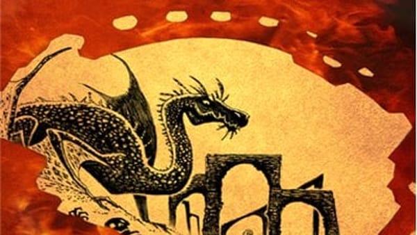 Percorso fantasy alla biblioteca Trisi di Lugo. Un omaggio a J.R.R. Tolkien