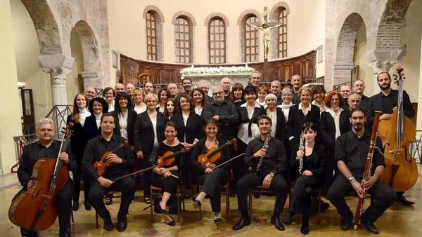 Concerto barocco: da Vivaldi a Bach
