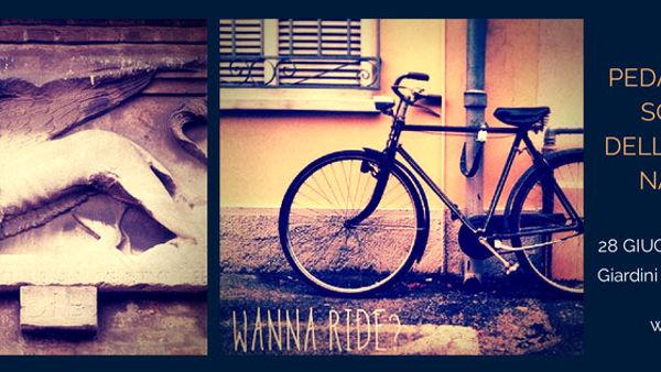 Una pedalata alla scoperta della Ravenna nascosta