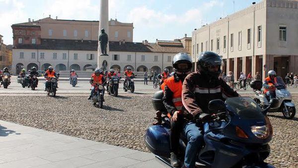 Da Lugo al Montello, parte il pellegrinaggio per Francesco Baracca
