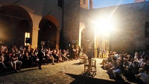 Torna a Bagnara di Romagna il Piccolo Festival Teatrale