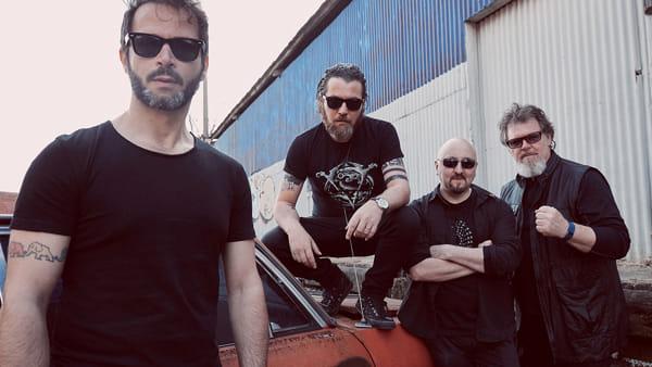 Il super gruppo Ork porta in Romagna il nuovo album