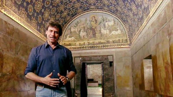 Alberto Angela torna a Ravenna per svelare la storia di Cleopatra