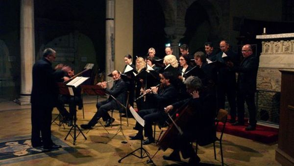 """Sesto appuntamento per la rassegna """"Musica & Spirito"""""""