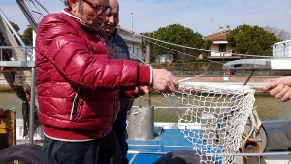 Passeggiate patrimoniali: i pescatori raccontano le loro avventure in mezzo al mare