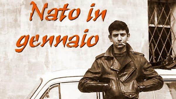 """Aperitivo in biblioteca con Gaetano Vece e il suo """"Nato in gennaio"""""""