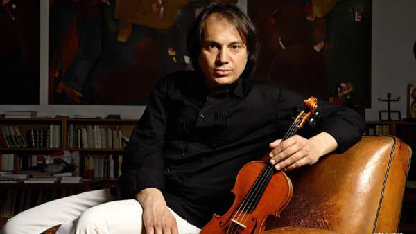 La stagione del Rossini Jazz Club prosegue con Luca Ciarla Solorchestra