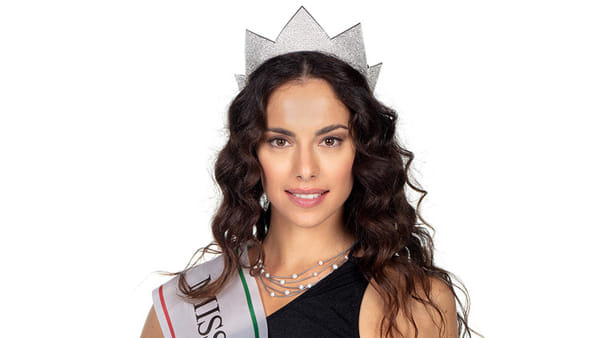 Si elegge a Cervia la più bella dell'Emilia Romagna: madrina sarà Miss Italia Carlotta Maggiorana