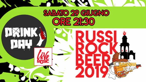 russi rock beer: 27,28,29 giugno l'evento più cool dell'estate!-4